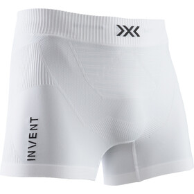 X-Bionic Invent LT alusvaatteet Miehet, arctic white/opal black
